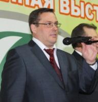 Министр сельского хозяйства Маслов Михаил Григорьевич.